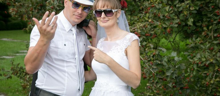 Ślub 09.08.2014