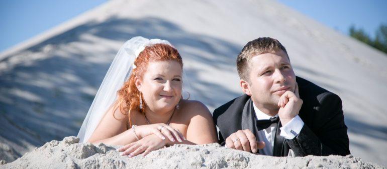 Ślub 30.08.2014